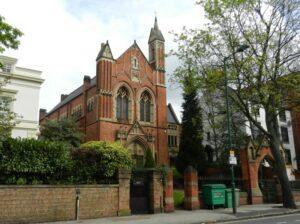 "Nottingham - The Greek Orthodox Community of the Virgin Mary ""Eleousa"""