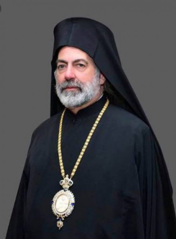 Archbishop Nikitas