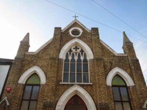 Margate - The Greek Orthodox Community of the Archangel Michael