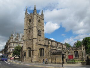 Newcastle-upon-Tyne - The Greek Orthodox Community of St. Anthony