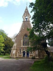 Northampton - The Greek Orthodox Community of St. Neophytos