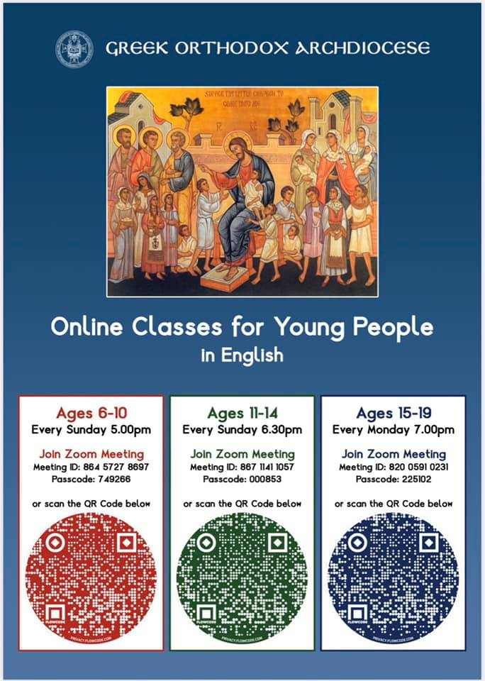 Online Classes for Young People