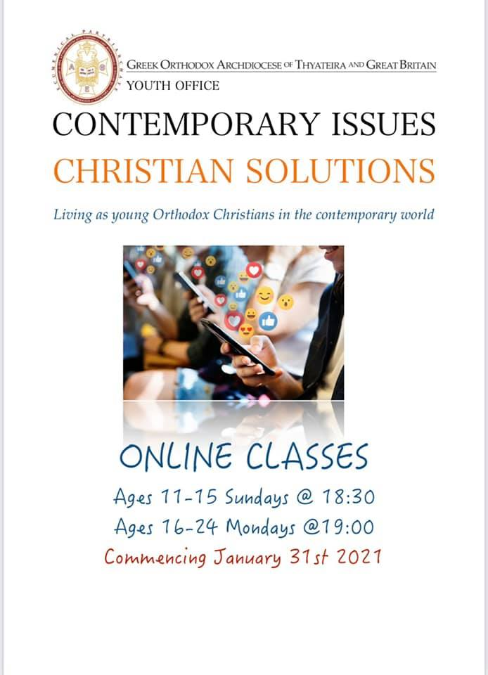 Online Classes for the Young People