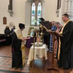 Service of the Holy Unction